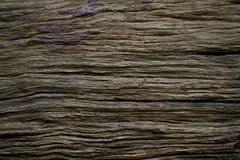 Old wood texture. Background dark and grunge Royalty Free Stock Images