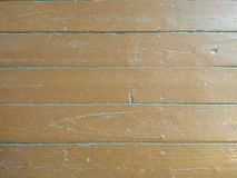 Old wood texture. Background dark old wooden panels. Royalty Free Stock Photo