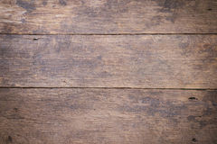 Old wood texture  background Floor surface Royalty Free Stock Images