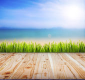 Old wood texture background Floor surface . Royalty Free Stock Photography