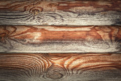 Old wood texture. background old panels. For design Stock Images
