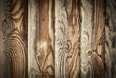 Old wood texture. background old panels. For design Royalty Free Stock Photos