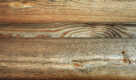 Old wood texture. background old panels. For design Royalty Free Stock Images