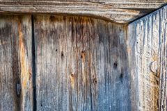 Old wood texture for background royalty free stock images