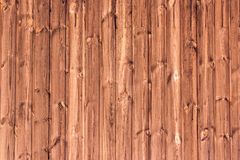 Old wood texture, background panels Stock Image