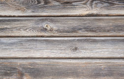 Old wood texture. Background planks Stock Image