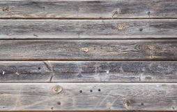 Old wood texture. Background planks Stock Photography