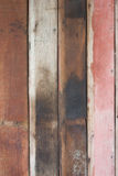 Old wood texture and background Stock Image