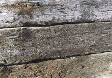 Old Wood Texture Background Royalty Free Stock Images