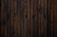 Old wood texture. Old brown wood texture backround Stock Image