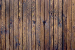 Old wood texture. Brown colours Royalty Free Stock Images