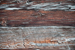 Old wood texture from a chalet in the Swiss Alps Stock Photos
