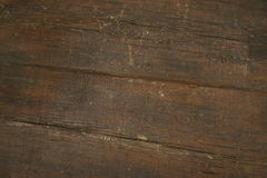 Old wood texture close-up Royalty Free Stock Image