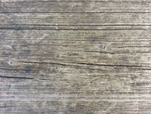 Old wood texture. Detail of old wood texture Stock Images