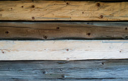 Old wood texture. Good for background layer Stock Image