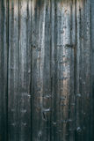 Old wood texture with knot Stock Images