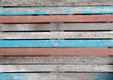 Old wood texture many of color, Vintage style. Old wood texture many of color, Vintage style Stock Photography