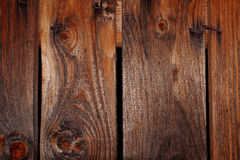 Old wood texture. Nasty old weathered boards nailed royalty free stock image
