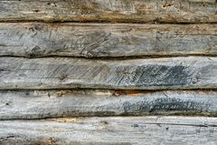 The old wood texture with natural patterns. royalty free stock images