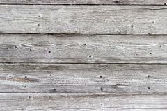 Old wood texture with natural patterns Stock Image