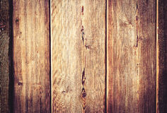 The old wood texture with natural patterns Royalty Free Stock Image