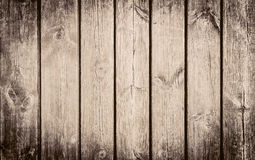 The old wood texture with natural patterns Stock Images