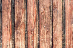 The old wood texture with natural patterns. Old wood texture with natural patterns Royalty Free Stock Image