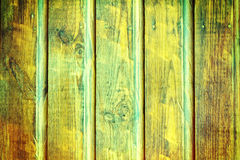 The old wood texture with natural patterns. Background Stock Photos