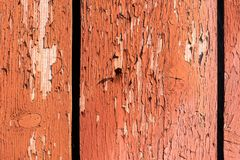 The old wood texture with natural patterns. stock images