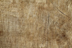 Old wood texture saw cut sos tracks  background Stock Images