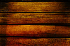Old Wood texture shabby background Patterned surface Stock Images