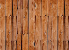 Old wood texture of solid oak. Royalty Free Stock Images