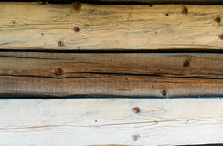 Old wood texture. Suitable for background layer Royalty Free Stock Images