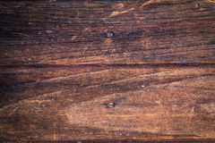 Old wood texture, vintage natural background Royalty Free Stock Images