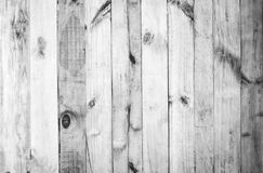 old  wood texture wall background in vintage with copy space, to Stock Photography