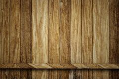 Old wood texture for web background Stock Photography