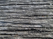 Old wood. The texture of the old wooden surface Royalty Free Stock Photos