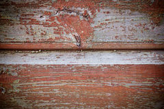 Old wood textured background. Old stained wood textured background Royalty Free Stock Photos