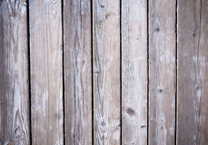 Old wood textured planks background Royalty Free Stock Images
