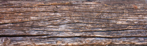 Old wood tile background Stock Image