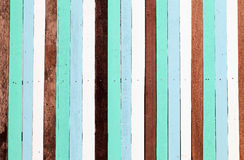 Old wood to a wall background texture Royalty Free Stock Photos