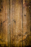 Old wood to a wall background Stock Photos