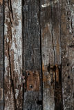 Old wood use as natural background Royalty Free Stock Photos
