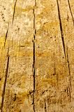 Old wood vintage background surface Stock Photography