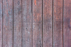 Old wood wall backgrounds. Stock Photos