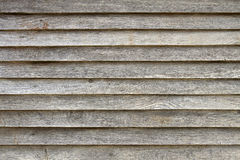 Old Wood Wall Stock Photography