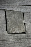 The old wood wall. Stock Photo