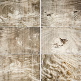 Old Wood Wall For text and background Royalty Free Stock Image