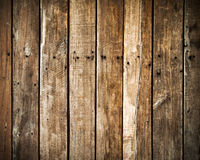 Old wood wall texture Royalty Free Stock Image