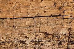 Old wood wall texture background Royalty Free Stock Photos